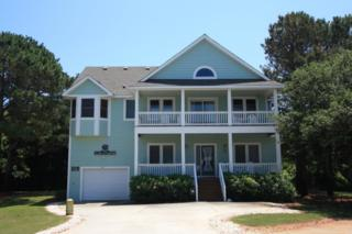 501  Magnolia Way  Lot #33, Corolla, NC 27927 (MLS #85888) :: Outer Banks Home Search