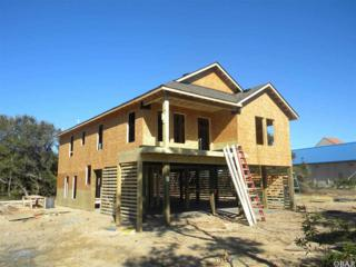 202  Burns Drive  Lot 2, Kill Devil Hills, NC 27948 (MLS #85919) :: Outer Banks Home Search