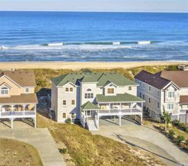4803 S Virginia Dare Trail  Lot#1B, Nags Head, NC 27959 (MLS #85959) :: Outer Banks Home Search