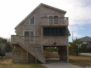 8502 S Old Oregon Inlet Road  Lot #4, Nags Head, NC 27959 (MLS #86086) :: Outer Banks Home Search