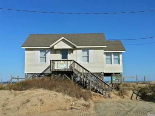 4149 N Virginia Dare Trail  Lot 11/Pt 12, Kitty hawk, NC 27949 (MLS #86553) :: Outer Banks Home Search