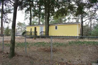 117  Beasley Lane  Lot, Kill Devil Hills, NC 27948 (MLS #86569) :: Outer Banks Home Search