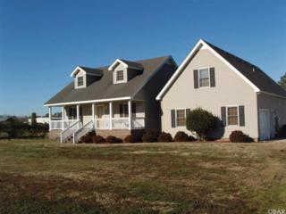 109  North Banks Drive  Lot 26, Elizabeth, NC 27909 (MLS #86581) :: Outer Banks Home Search