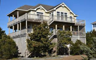 41304  Ocean View Drive  Lot 37, Avon, NC 27915 (MLS #86582) :: Outer Banks Home Search