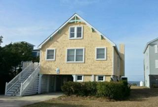 1609  Harbour View Drive  , Kill Devil Hills, NC 27948 (MLS #86901) :: Outer Banks Home Search