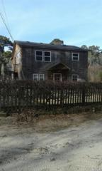 140  Parker Street  , Jarvisburg, NC 27947 (MLS #86966) :: Outer Banks Home Search