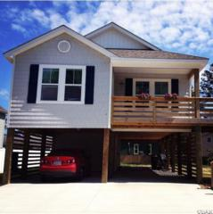 405  Burns Drive  , Kill Devil Hills, NC 27948 (MLS #86969) :: Outer Banks Home Search