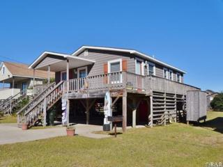 2711 S Wrightsville Avenue  , Nags Head, NC 27959 (MLS #87037) :: Outer Banks Home Search
