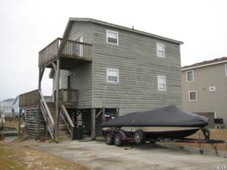 4650 S Blue Marlin Way  , Nags Head, NC 27959 (MLS #87038) :: Outer Banks Home Search