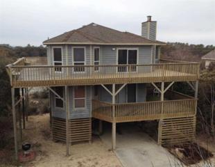 758  Fish Crow Court  , Corolla, NC 27927 (MLS #87112) :: Outer Banks Home Search