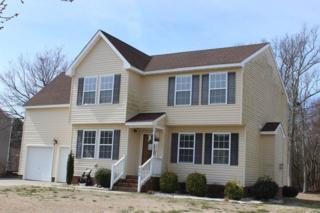 592  Poplar Branch Road  , Grandy, NC 27939 (MLS #87353) :: Outer Banks Home Search