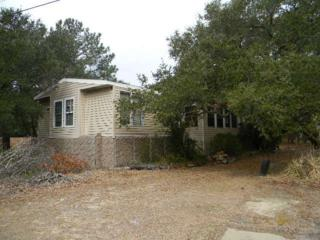 706  Airstrip Road  , Kill Devil Hills, NC 27948 (MLS #87357) :: Outer Banks Home Search