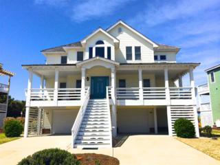 5318  Captains Way  , Nags Head, NC 27959 (MLS #87600) :: Outer Banks Home Search