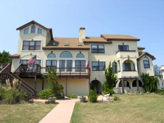 1201  Adriatic Avenue  , Corolla, NC 27927 (MLS #87829) :: Outer Banks Home Search