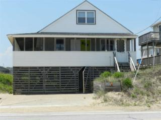 3722 N Virginia Dare Trail  , Kitty hawk, NC 27949 (MLS #88164) :: Outer Banks Home Search
