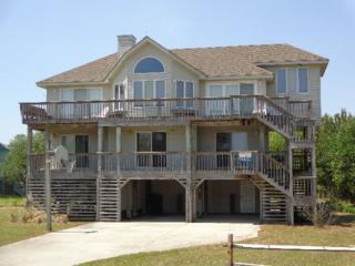 1022  Corolla  Drive  , Corolla, NC 27927 (MLS #88169) :: Outer Banks Home Search