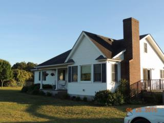 101  Andrew Road  , Grandy, NC 27939 (MLS #88279) :: Outer Banks Home Search