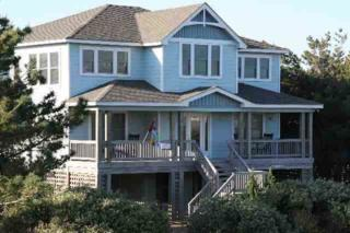 7  Eleventh Avenue  , Southern Shores, NC 27949 (MLS #88296) :: Outer Banks Home Search