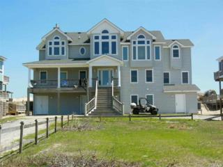 2255  Sandfiddler Road  Lot 23, Corolla, NC 27927 (MLS #83193) :: Outer Banks Home Search