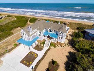 228  Ocean Boulevard  Lot: 30&31, Southern Shores, NC 27949 (MLS #85335) :: Outer Banks Home Search