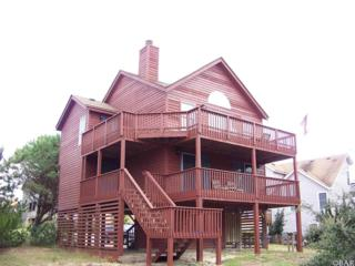 4124  Vansciver Drive  Lot 14, Nags Head, NC 27959 (MLS #85622) :: Outer Banks Home Search