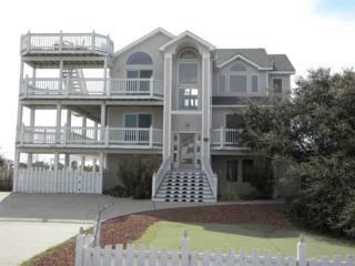 978  Corolla  Drive  , Corolla, NC 27927 (MLS #87566) :: Outer Banks Home Search