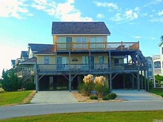100 E Sun Dancer Court  Lot 34, Nags Head, NC 27959 (MLS #85279) :: Outer Banks Home Search