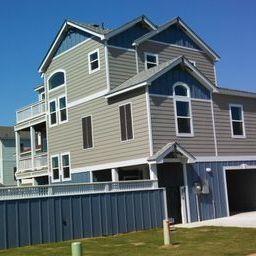 956  Cane Garden Bay Circle  Lot #56, Corolla, NC 27927 (MLS #85673) :: Outer Banks Home Search