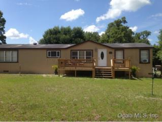 8440 SW 145 ST  , Dunnellon, FL 34432 (MLS #409417) :: Realty Executives Mid Florida