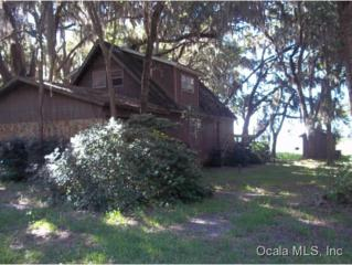 3424 SW Shorewood Dr  , Dunnellon, FL 34431 (MLS #413195) :: Realty Executives Mid Florida