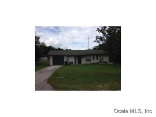 21331 SW Honeysuckle St  , Dunnellon, FL 34431 (MLS #413584) :: Realty Executives Mid Florida