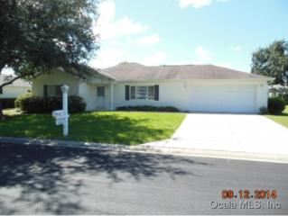11438 SW 138 PL  , Dunnellon, FL 34432 (MLS #414337) :: Realty Executives Mid Florida
