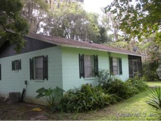 19906 SW 110 PL  , Dunnellon, FL 34432 (MLS #415200) :: Realty Executives Mid Florida