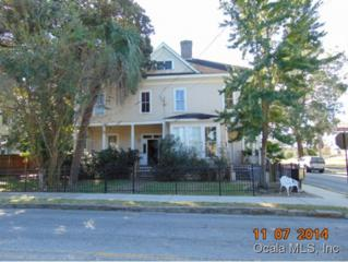 704 SE Fort King St  , Ocala, FL 34471 (MLS #416607) :: Realty Executives Mid Florida