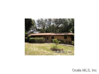 10700 SW 129 TERRACE RD  , Dunnellon, FL 34432 (MLS #416929) :: Realty Executives Mid Florida