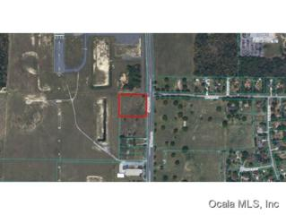0 NW 60th Ave  , Ocala, FL 34474 (MLS #417228) :: Realty Executives Mid Florida