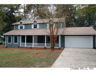 4130 SE 23 TER  , Ocala, FL 34480 (MLS #417451) :: Realty Executives Mid Florida
