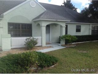 1101  Hickory Rd  , Ocala, FL 34472 (MLS #418084) :: Realty Executives Mid Florida