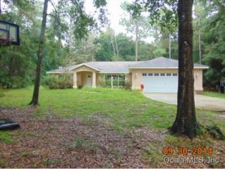 13777 SW 51 LN  , Ocala, FL 34481 (MLS #418160) :: Realty Executives Mid Florida