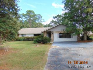 10181 SW 67 CT  , Ocala, FL 34476 (MLS #418334) :: Realty Executives Mid Florida