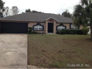 5206 SW 115TH RD  , Ocala, FL 34476 (MLS #419516) :: Realty Executives Mid Florida