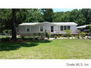 4949 E Stokes Ferry Rd  , Hernando, FL 34442 (MLS #422255) :: Realty Executives Mid Florida