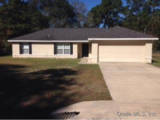 42  Redwood Rd  , Ocala, FL 34472 (MLS #416740) :: Realty Executives Mid Florida