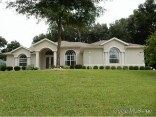 8136 SW 196 COURT RD  , Dunnellon, FL 34432 (MLS #414325) :: Realty Executives Mid Florida