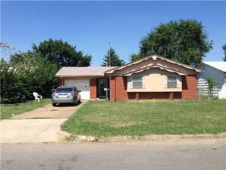 1425  63rd St  , Oklahoma City, OK 73159 (MLS #532995) :: Re/Max Elite