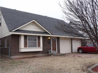 3004 SW 64th St  , Oklahoma City, OK 73159 (MLS #544209) :: Re/Max Elite