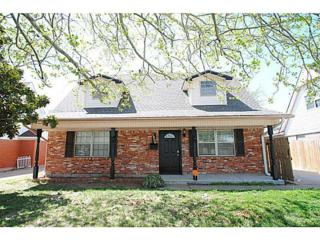2908 SW 60th St  , Oklahoma City, OK 73159 (MLS #549518) :: Re/Max Elite