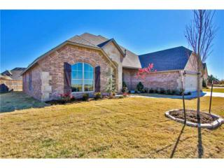 15516  Brook Hill  , Edmond, OK 73013 (MLS #554423) :: Re/Max Elite