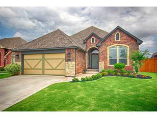15712  Hatterly Ln  , Edmond, OK 73013 (MLS #556913) :: Re/Max Elite