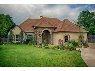 2705  Drakestone Ave  , Oklahoma City, OK 73120 (MLS #557023) :: Re/Max Elite